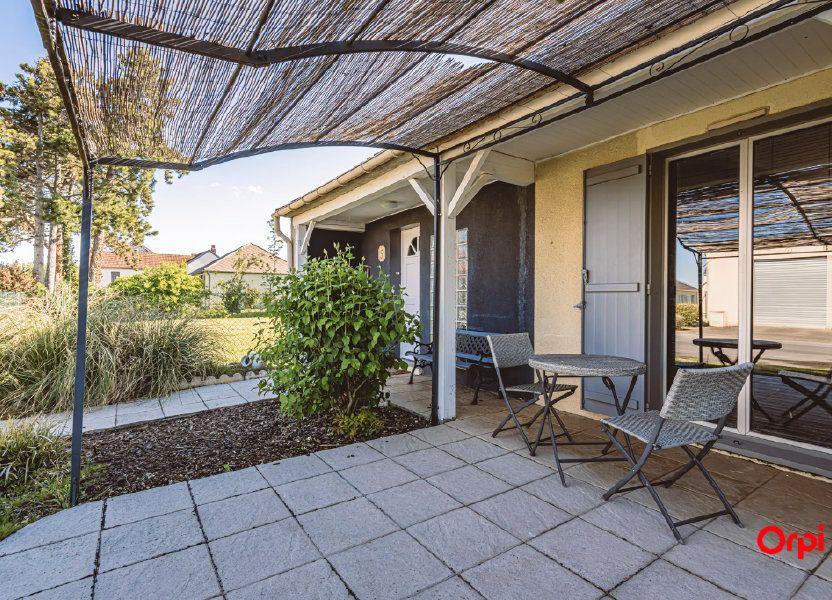 Maison à vendre 135m2 à Oiry