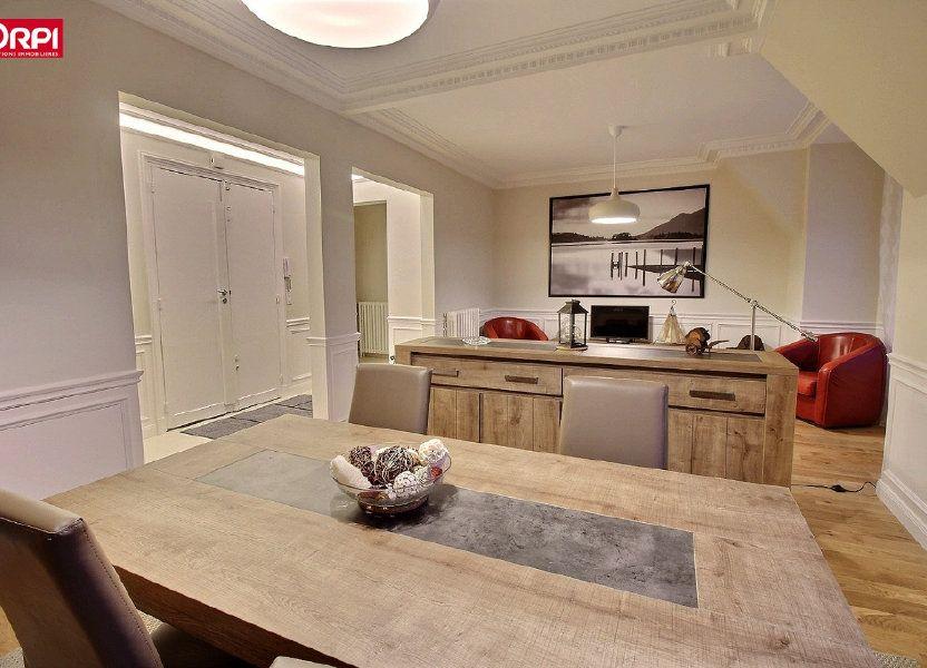 Appartement à louer 100m2 à Paris 17