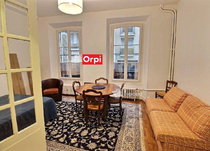 Appartement à louer 28m2 à Paris 17