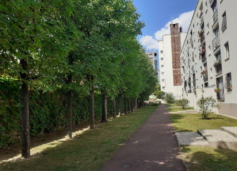 Appartement à vendre 62.1m2 à Paris 17