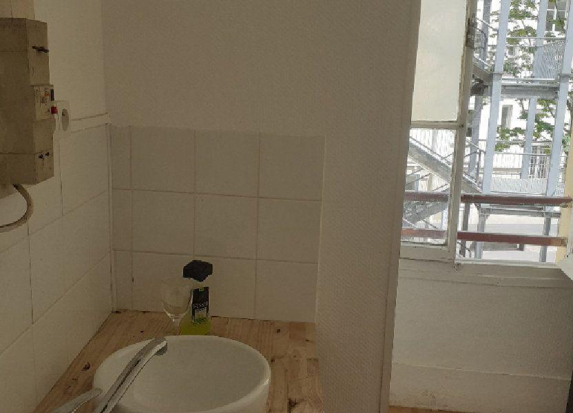 Appartement à vendre 8.5m2 à Paris 17