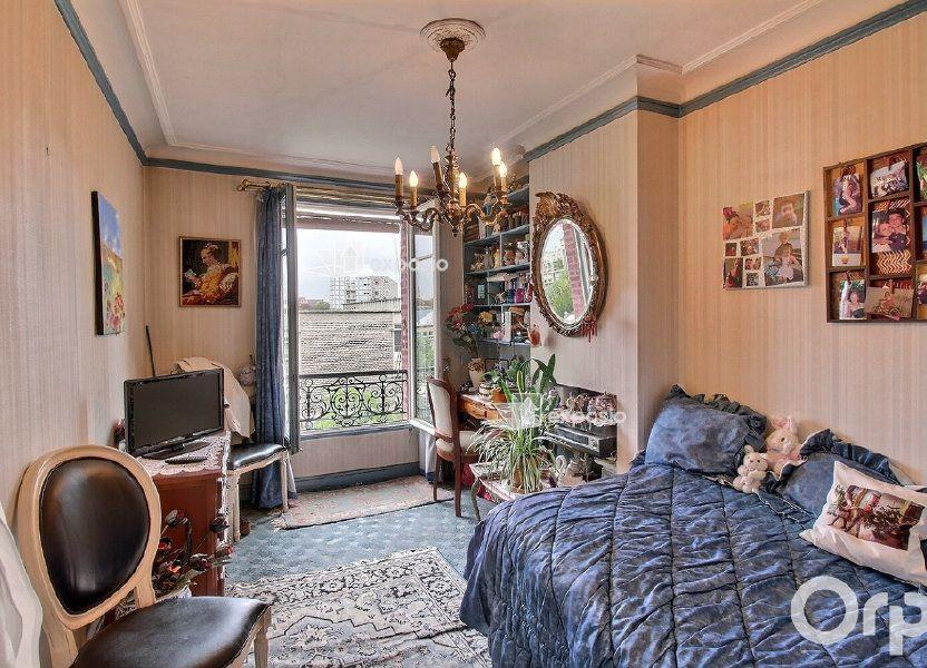 Appartement à vendre 35m2 à Paris 17