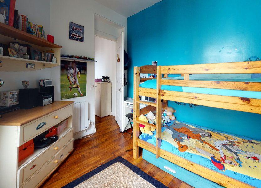 Appartement à vendre 40.13m2 à Meudon