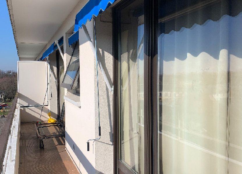 Appartement à vendre 41m2 à Livry-Gargan