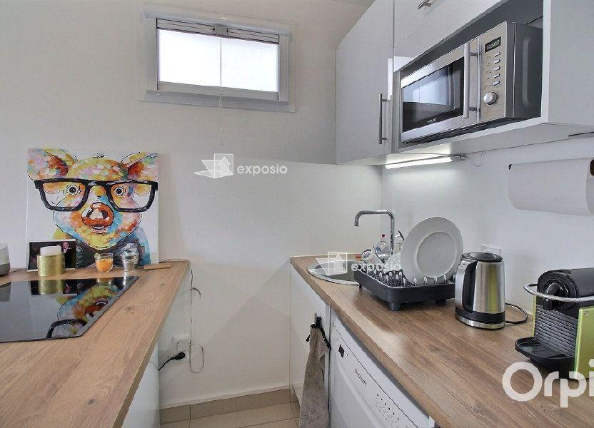 Appartement à vendre 30.87m2 à Issy-les-Moulineaux