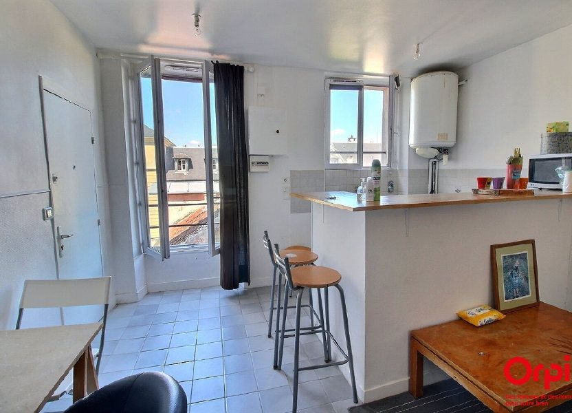 Appartement à vendre 20.71m2 à Versailles