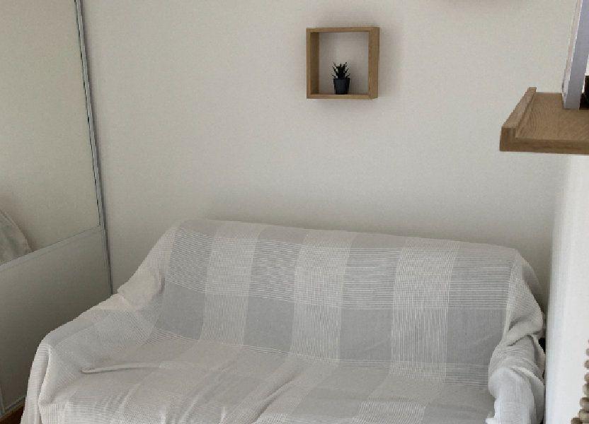 Appartement à louer 12m2 à Clichy
