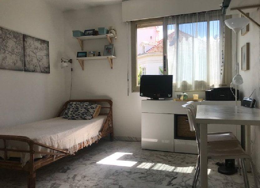 Appartement à louer 17.53m2 à Nice