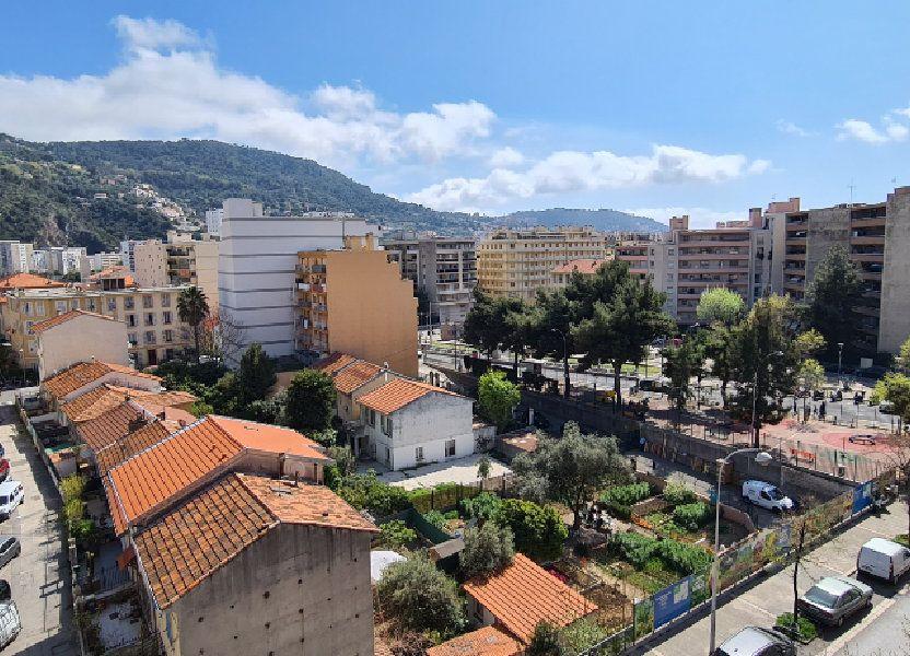Appartement à vendre 88m2 à Nice