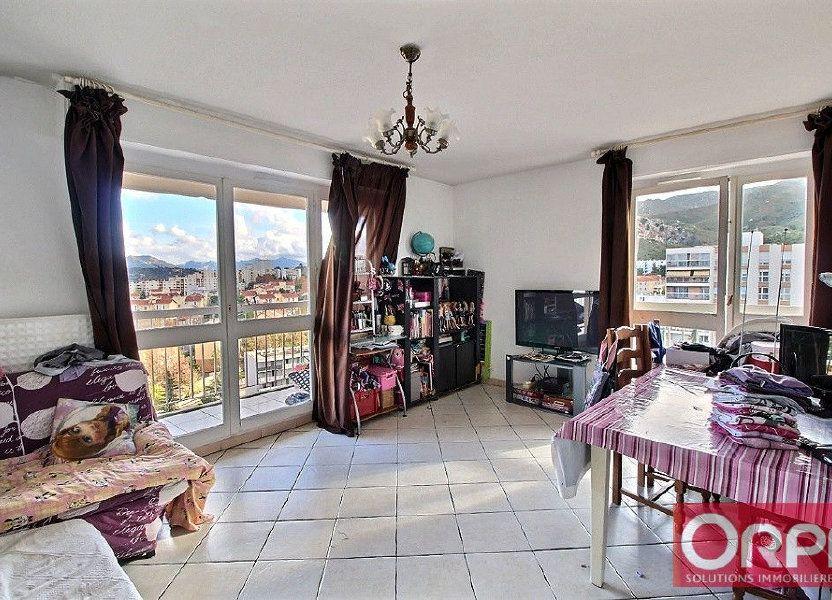 Appartement à vendre 61m2 à Marseille 10