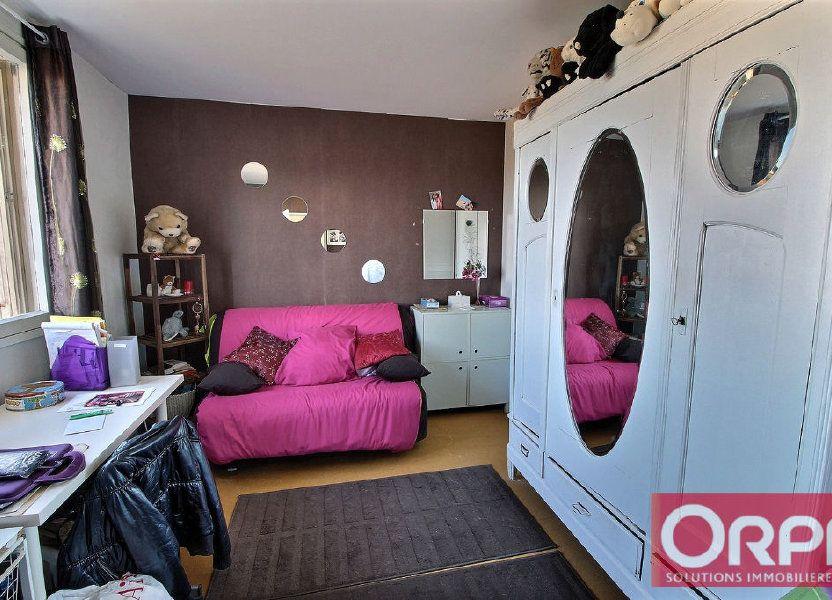 Appartement à vendre 54m2 à Marseille 11
