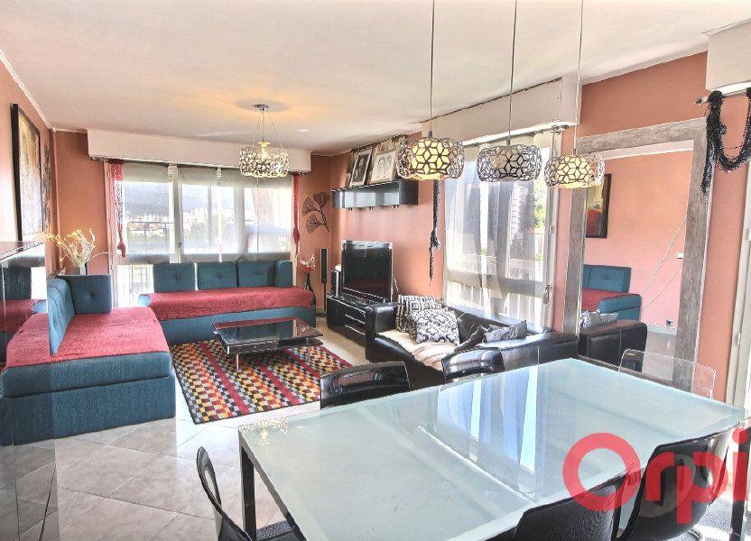 Appartement à vendre 92m2 à Marseille 10