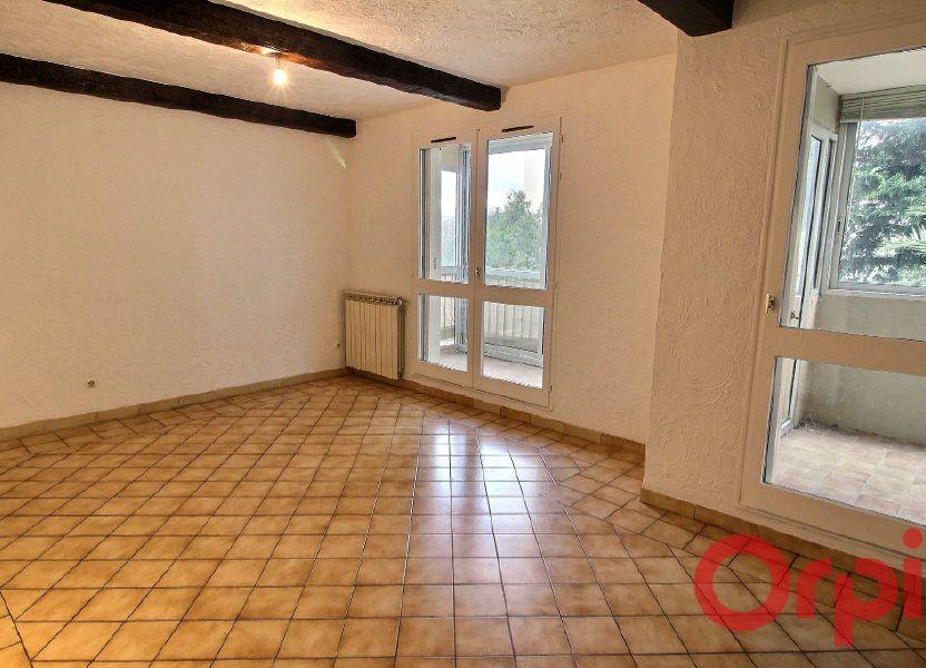Appartement à vendre 78m2 à Marseille 11