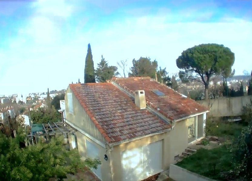 Maison à vendre 145m2 à Marseille 10
