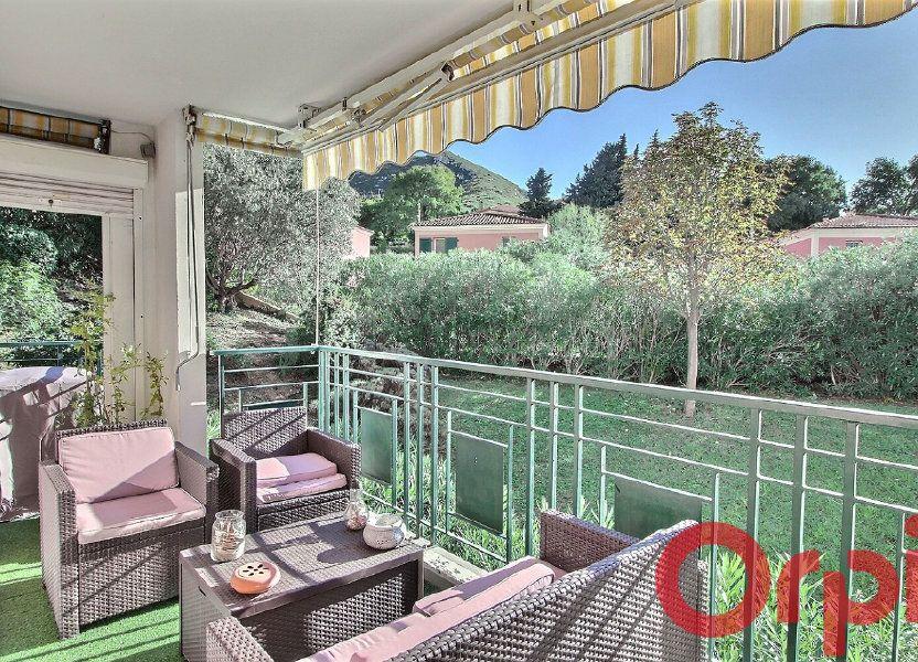 Appartement à vendre 86m2 à Marseille 10
