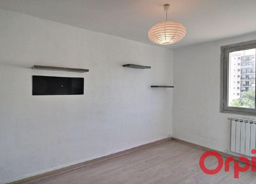 Appartement à vendre 66.9m2 à Marseille 10