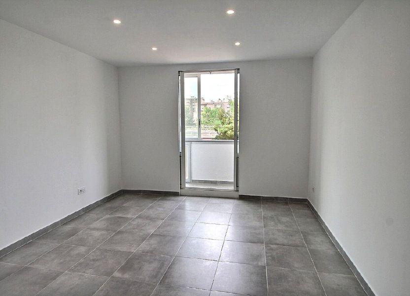 Appartement à vendre 67m2 à Marseille 9