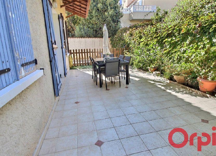Maison à vendre 160m2 à Marseille 9