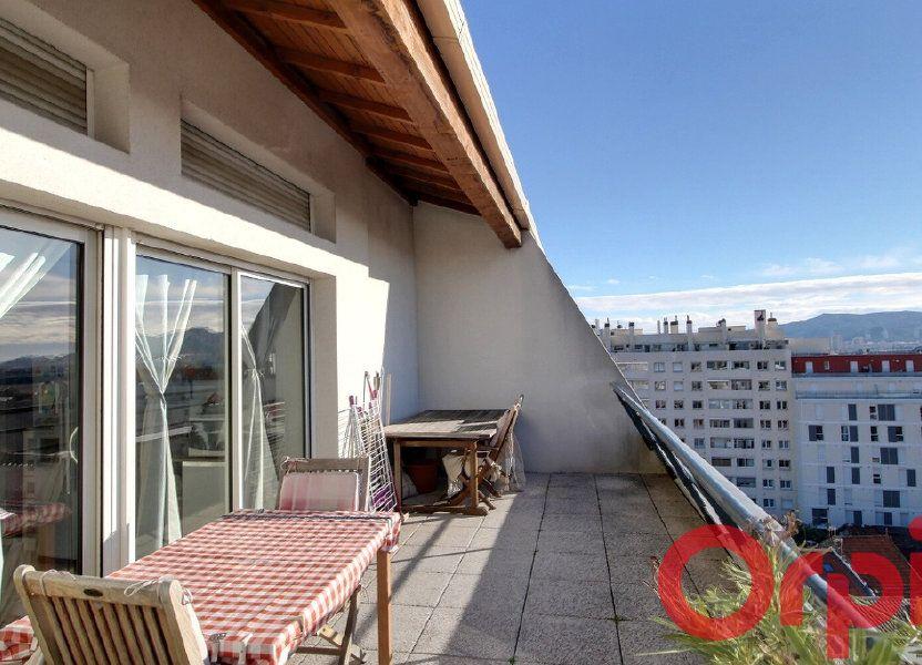 Appartement à vendre 150m2 à Marseille 10