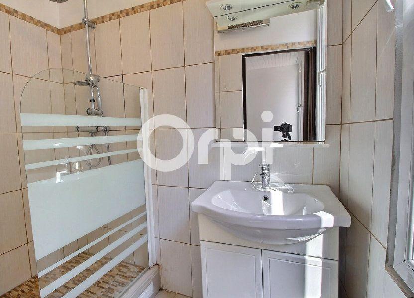 Appartement à vendre 30m2 à Marseille 6