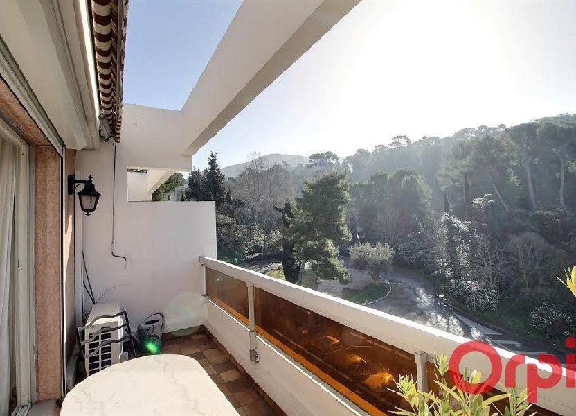 Appartement à vendre 76m2 à Marseille 10
