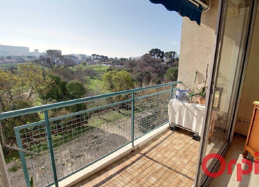 Appartement à vendre 65m2 à Marseille 9