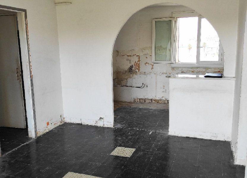 Appartement à vendre 49.01m2 à Marseille 10