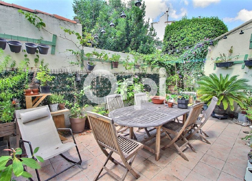 Maison à vendre 143m2 à Marseille 10