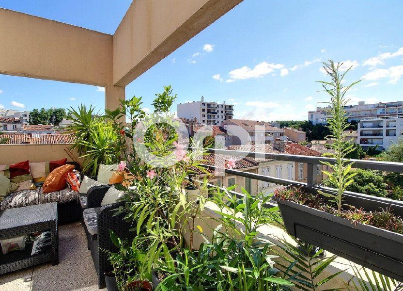 Appartement à vendre 65m2 à Marseille 10