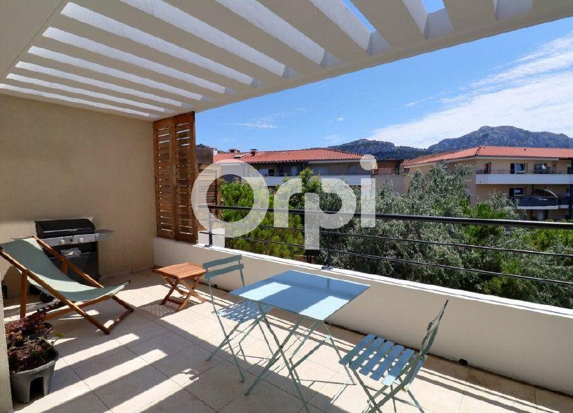 Appartement à vendre 80m2 à Marseille 8
