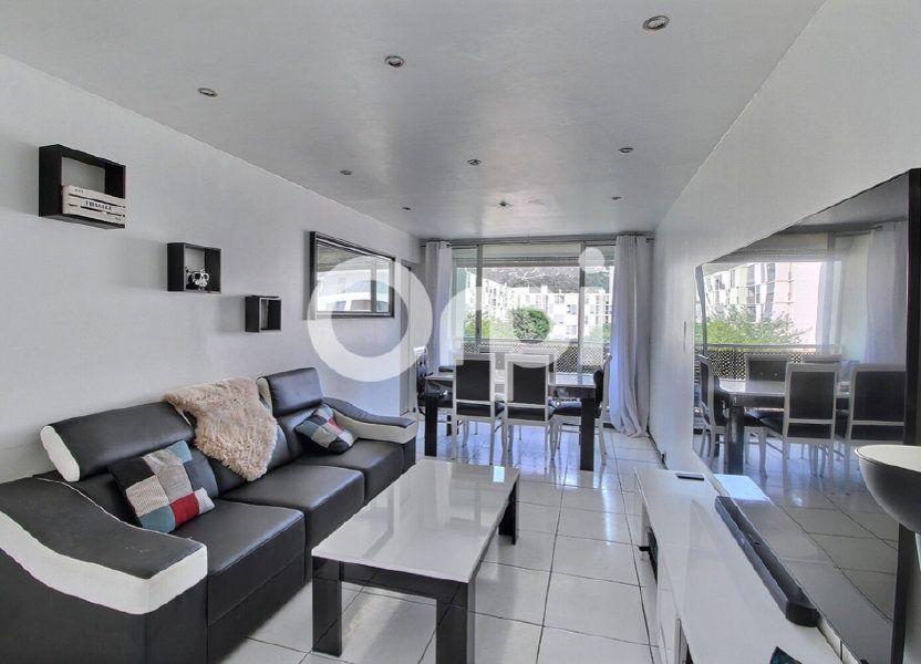 Appartement à vendre 69m2 à Marseille 10