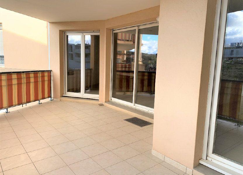 Appartement à vendre 73.45m2 à Hyères