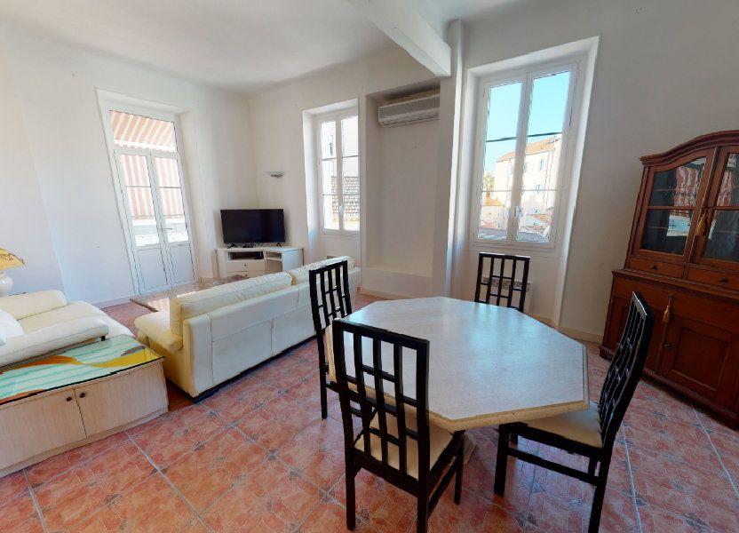 Appartement à vendre 95.01m2 à Hyères