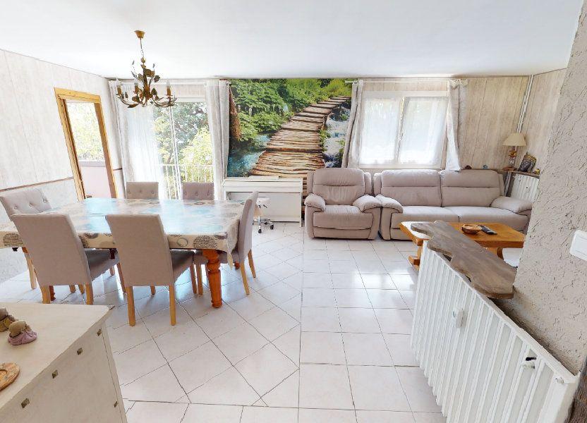 Appartement à vendre 75.99m2 à Hyères