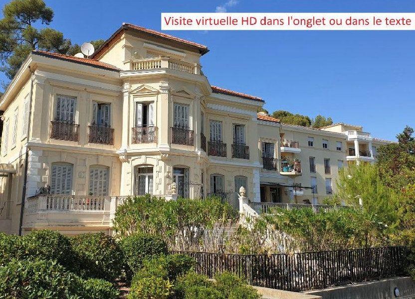 Appartement à vendre 137.03m2 à Hyères