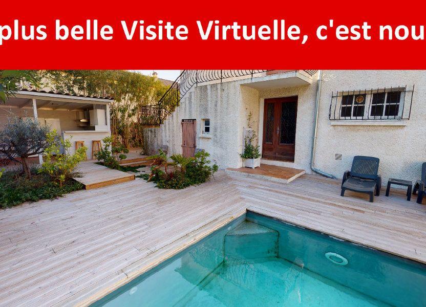 Maison à vendre 171.84m2 à Hyères