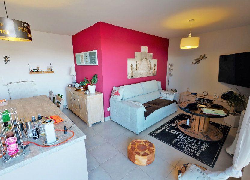Appartement à vendre 62m2 à Hyères