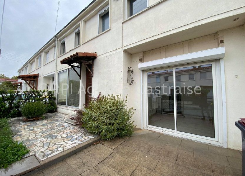 Maison à louer 121m2 à Castres