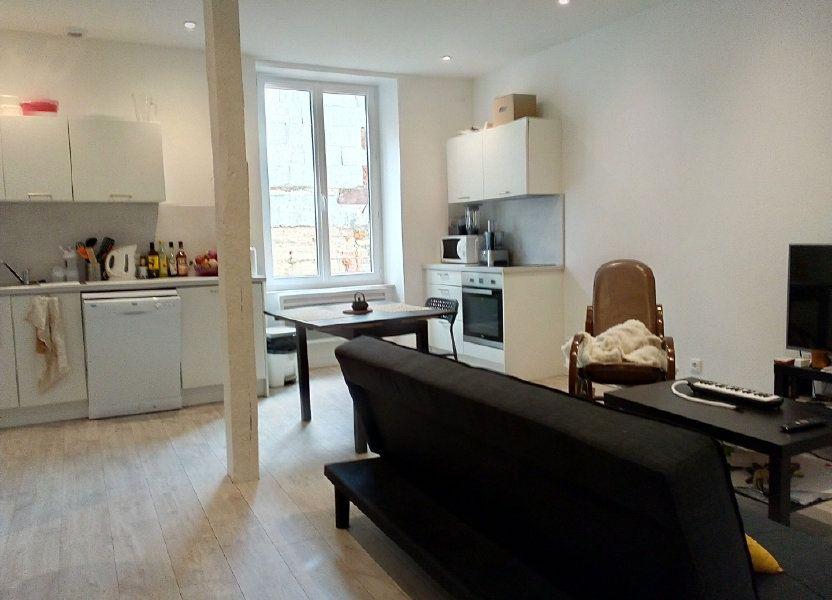 Appartement à louer 43.49m2 à Castres