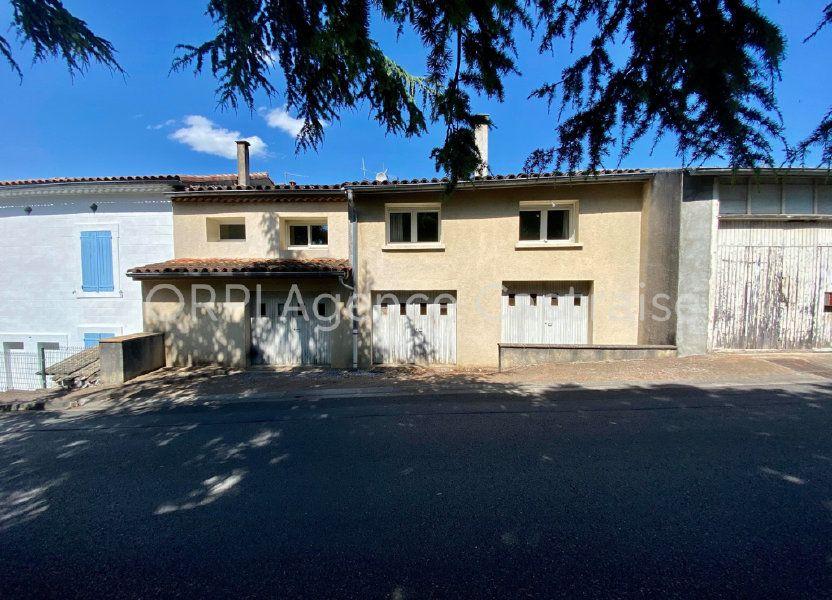 Maison à vendre 170m2 à Lagarrigue