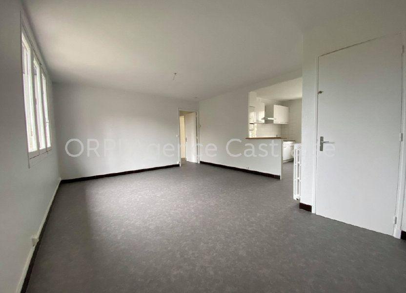 Appartement à louer 68.93m2 à Castres
