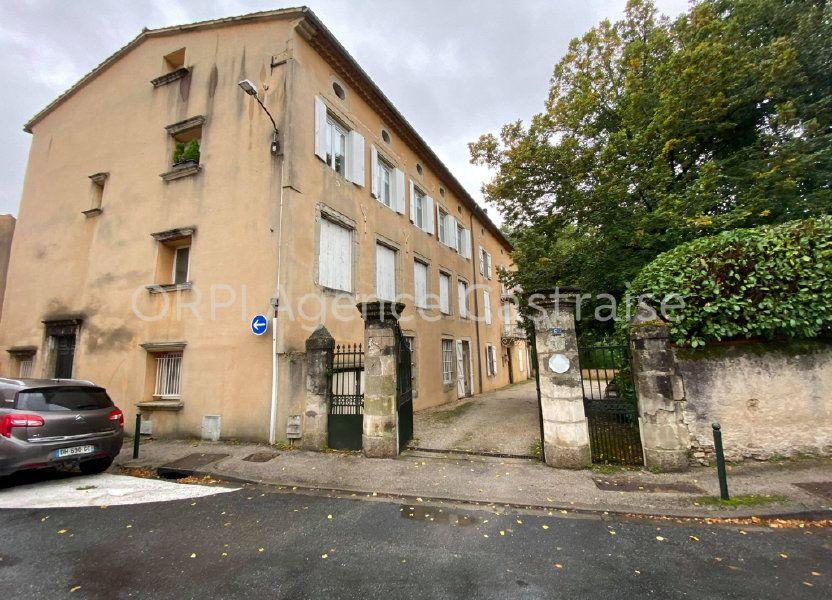 Appartement à louer 99m2 à Castres
