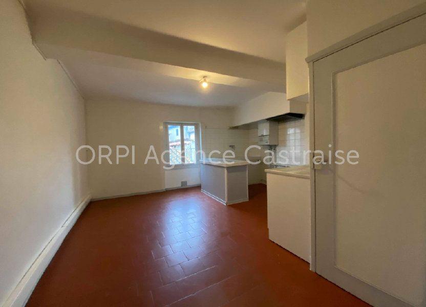 Appartement à louer 73m2 à Labruguière