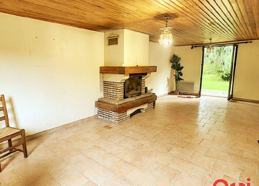 Maison à vendre 92.88m2 à Roiglise