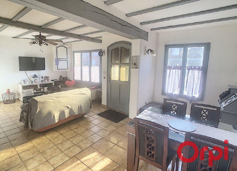 Maison à vendre 82m2 à Chiry-Ourscamp