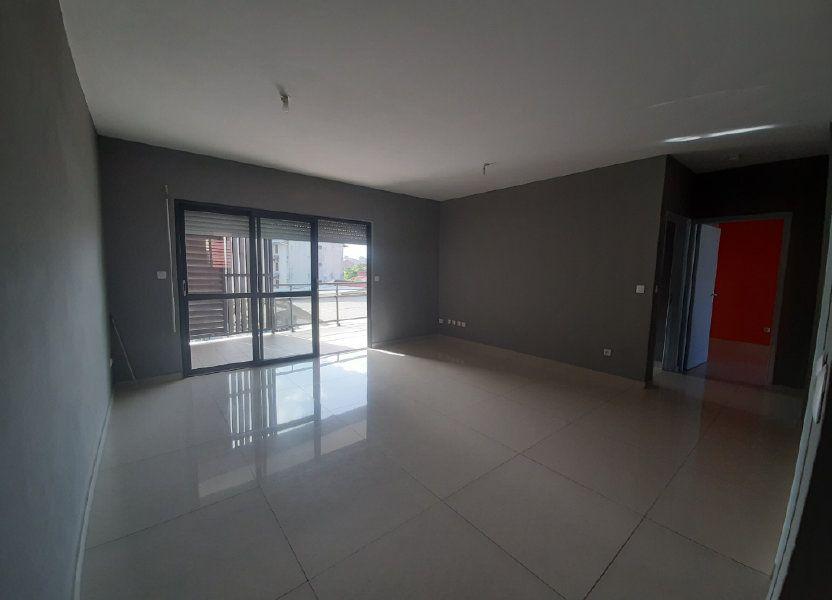 Appartement à louer 79m2 à Cayenne