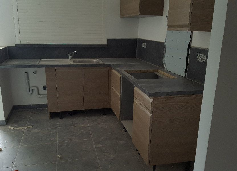 Appartement à louer 62.91m2 à Cayenne