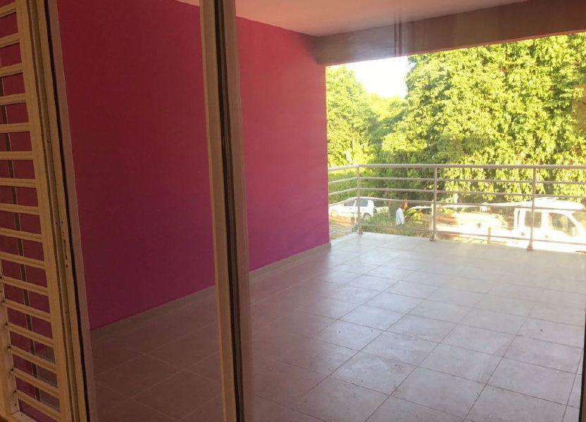 Appartement à louer 65.69m2 à Remire-Montjoly