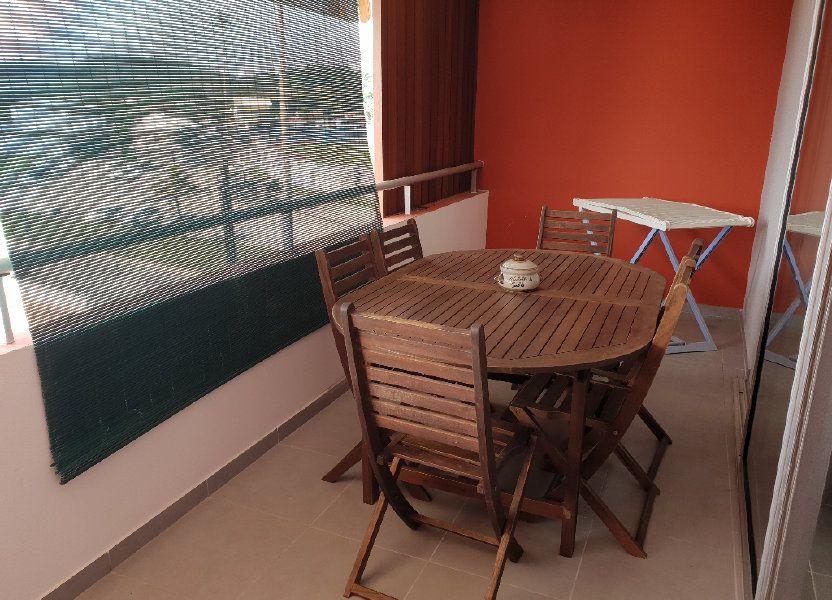 Appartement à louer 41m2 à Cayenne