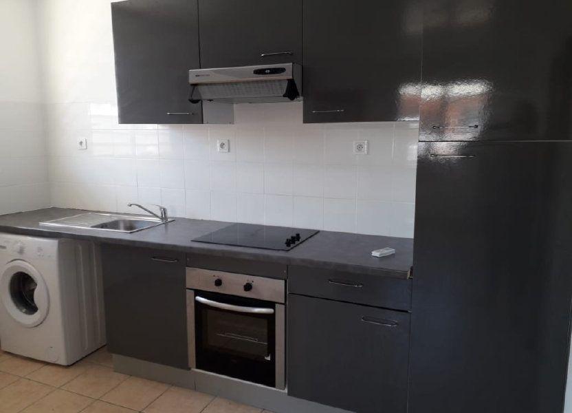 Appartement à louer 36.1m2 à Cayenne